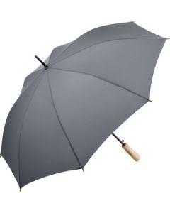 Paraplyer med logo OEKO-TEX
