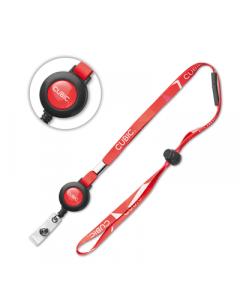 Keyhangers med logo med yoyo
