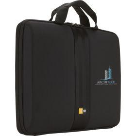 """Laptop tasker med logo 13"""""""