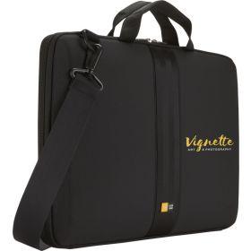 """Laptop tasker med logo 16"""""""