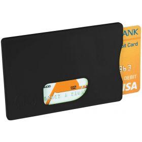 Kortholdere med logo RFID beskyttelse