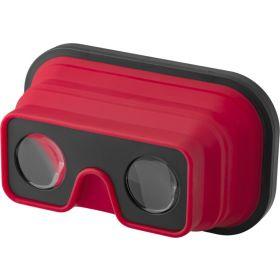 Virtual briller med logo