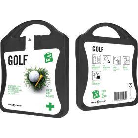 Førstehjælpskit med logo Golf
