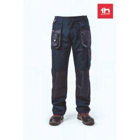 Bukser med logo Herre