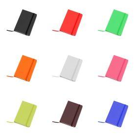 Notesbøger med logo Lille Hardcover