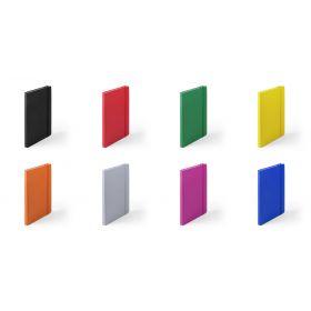 Notesbøger med logo A5 Hardcover