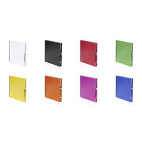 Notesbøger med logo A4 Hardcover