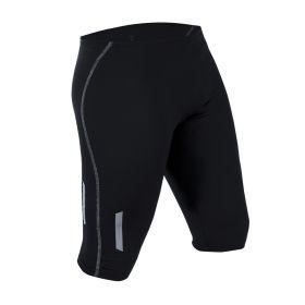 Sport tights med logo Unisex