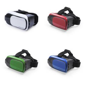 Virtual reality briller med logo