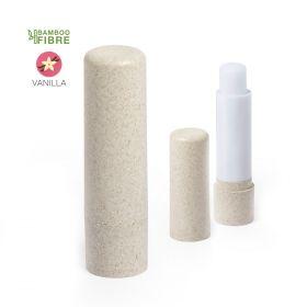 Læbepomader med logo Bambus