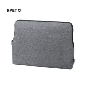 "Sleeves med logo 15"" RPET"