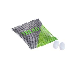 Tic-Tac pastiller med logo Mint 5 stk
