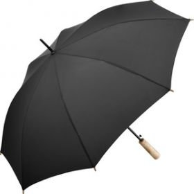 Paraplyer med logo Ø105cm OEKO-TEX