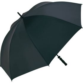 Golfparaplyer med logo Ø130cm