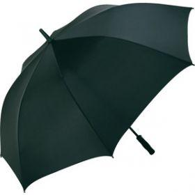 Golfparaplyer med logo