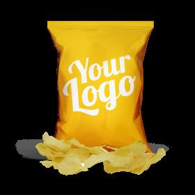 Chips og popcorn, Flere Varianter