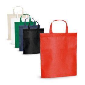 Shoppingposer med logo