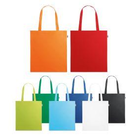 Shoppingposer med logo RPET