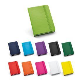 Notesbøger med logo Pocket size/Hardcover