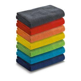 Håndklæder med logo 250 g/m2