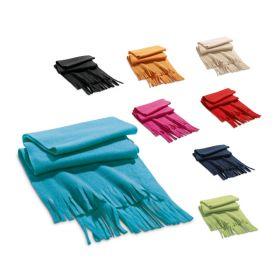 Halstørklæder med logo