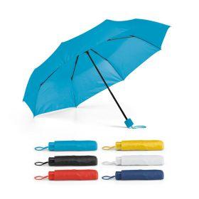 Taskeparaplyer med logo Ø96cm