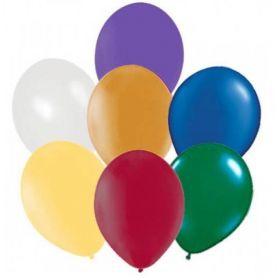 Balloner med logo ca. 45 cm diameter