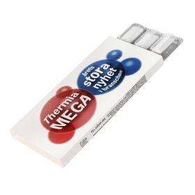 Tyggegummi med logo 12-pack Blister