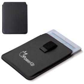 Sleeves til tablets med logo