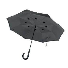 Paraplyer med logo Ø102cm