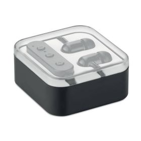Høretelefoner med logo 4.2 Bluetooth