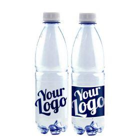Vand med logo 0,50 (lev. 4-6 uger) PENTA
