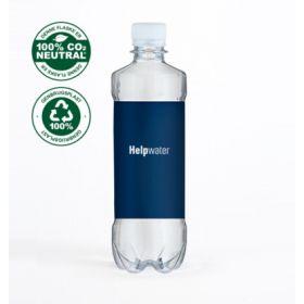 Vand med logo 0,5l Tappet i Danmark