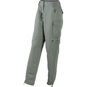 Bukser med logo Dame