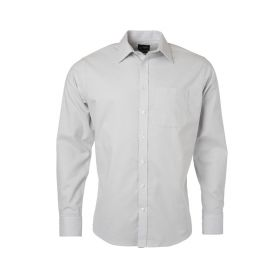 Skjorter med logo Herre