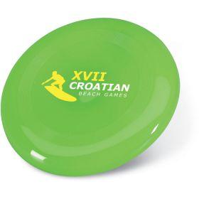 Frisbee med logo