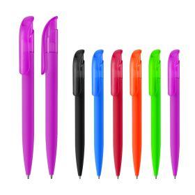 Kuglepenne med logo Plastik/Klik