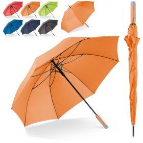 Paraplyer med logo Ø114cm