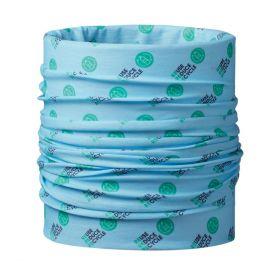 Halsedisser med logo RPET Valgfri pantonefarve
