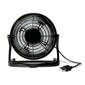 Ventilatorer med logo