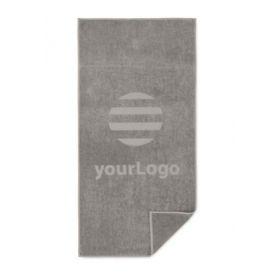 Håndklæder med logo