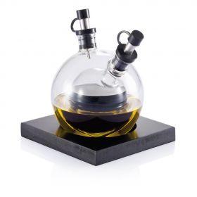 Olie/eddikesæt med logo