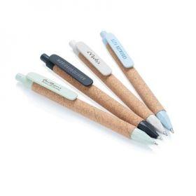 Kuglepenne med logo ECO/Klik