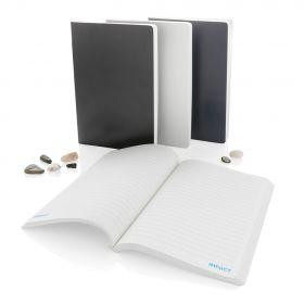 Notesbøger med logo A5 Softcover