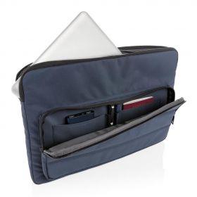 """Laptop tasker med logo 15,6"""" RPET"""