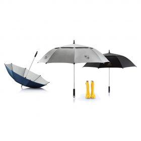 Paraplyer med logo Ø104cm