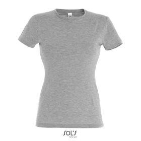 T-shirts med logo Dame