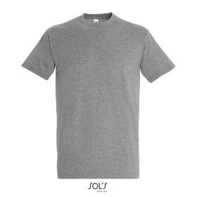 T-shirts med logo Herre
