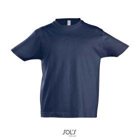 T-shirts med logo Børn
