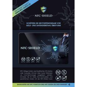 Antiskimming og webcam cover med logo